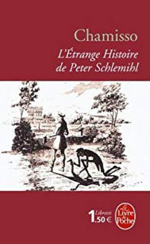 """Afficher """"L'étrange histoire de Peter Schlemihl"""""""